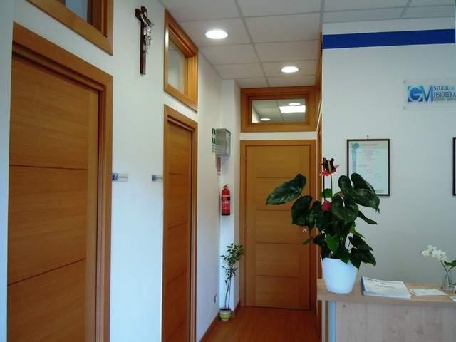 GM StudioFisioterapia 8